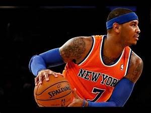 Carmelo Anthony Career Mix HD (Oak Hill Academy - Syracuse ...