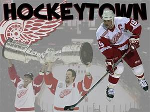 17 Best images about Red Wings! on Pinterest | Detroit red ...