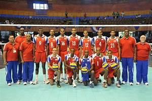 Overview - Cuba - FIVB Volleyball Men's World Championship ...