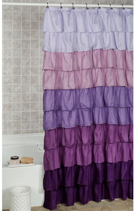 25 best images about shower curtains on ombre