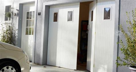 des portes de garage pour tous les budgets bienchoisir conseils travaux questions travaux
