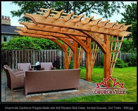 architecture cantilevered pergola kits cantilever pergola design pergola