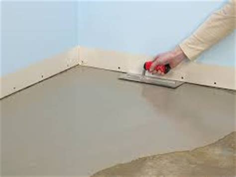 how to use self leveling compounds applying self leveling compounds