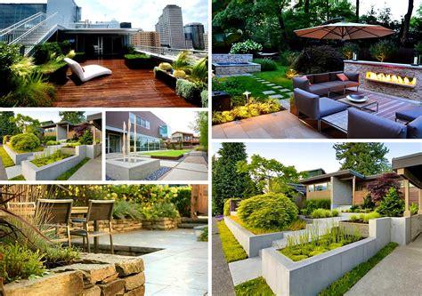 Modern Landscape Design Ideas Front Yard Landscaping