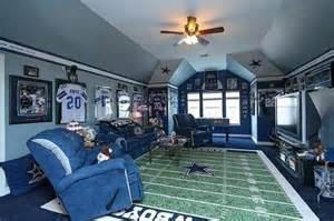 Decorating Ideas Dallas Cowboys Bedroom by A Shopping List For The Ultimate Dallas Cowboys Fan Cave
