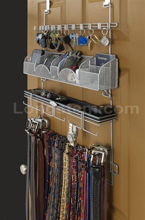 1000+ Ideas About Belt Holder On Pinterest Closet