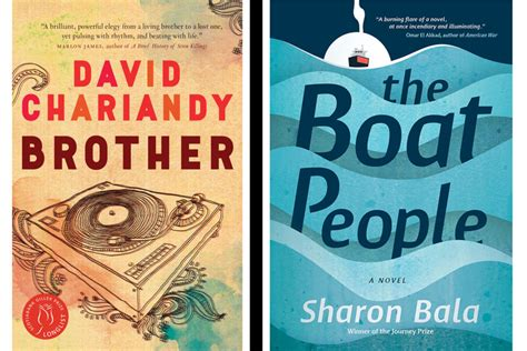 The Boat People Review by In Review Brother And The Boat People The Varsity