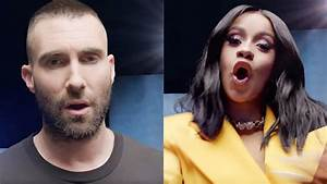 Maroon 5's Video For 'Girls Like You' — Watch Vid With ...