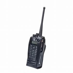 XPR6550 Portable Two-Way Radio