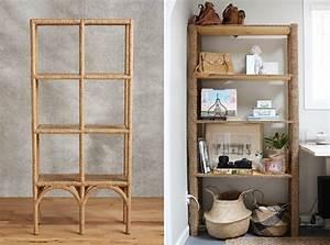 Ikea Ivar Hack : diy ikea hack rope bookshelf diana elizabeth ~ Markanthonyermac.com Haus und Dekorationen