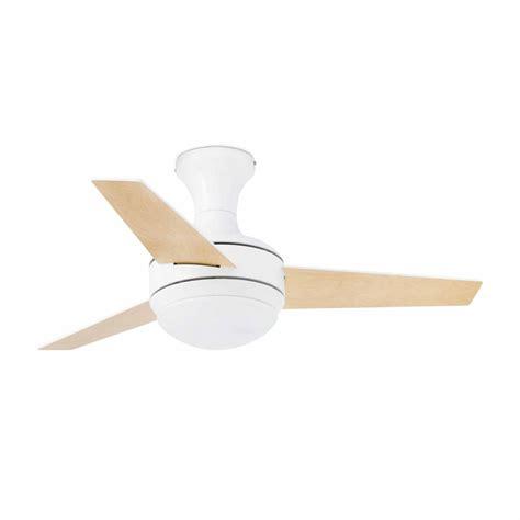 lustre ventilateur de plafond faro mini ufo 33454