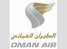 Oman Air National Airlines Logos Pinterest