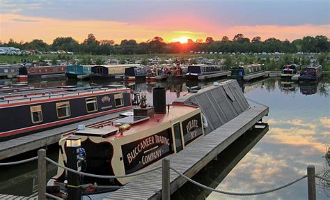 Boat Trips Mercia Marina by Getting Into Boats The Bard Way On A Luxury Narrowboat
