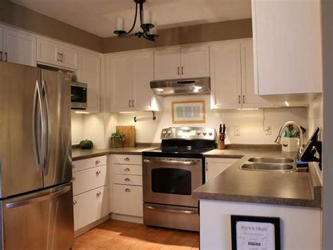 Small Kitchen Makeovers : Best Images About Small Kitchen Ideas On A Budget On
