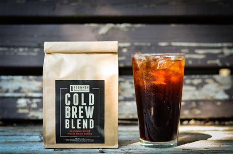 Cold Brew Blend   Uncommon Coffee Roasters