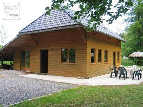 location chalet belge mitula immobilier
