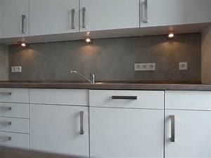 Beton Cire Verarbeitung : wand wohndesign beton cire ~ Markanthonyermac.com Haus und Dekorationen