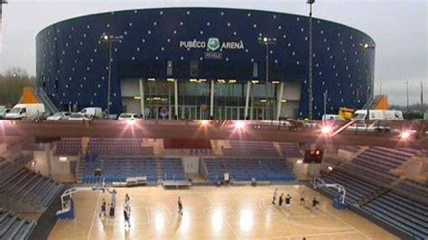 orchies la p 233 v 232 le arena une nouvelle grande salle pour le sport r 233 gional 3 nord pas