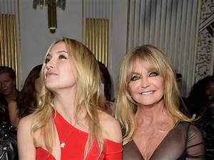 Hollywood's Hottest Mother-Daughter Combo, Kate Hudson and ...