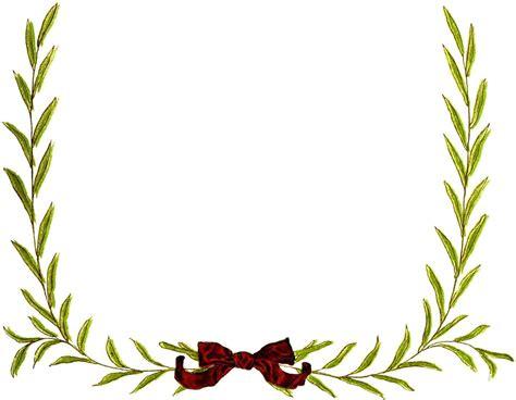 Candy Cane Decorations by Elegant Christmas Borders Temasistemi Net