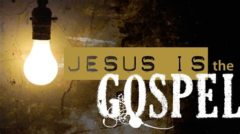The Gospel Message  How Much Will You Give To Jesus