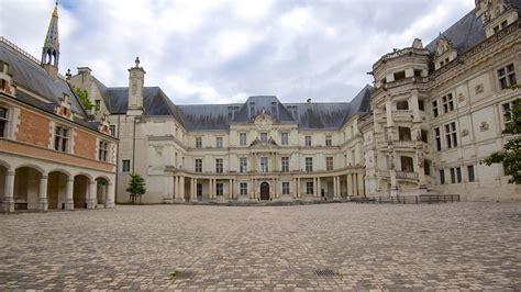 Tile Deals by Chateau De Blois In Blois Expedia