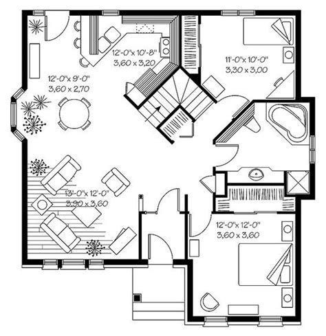 25 best ideas about small house layout on 25 best ideas about small home plans on small