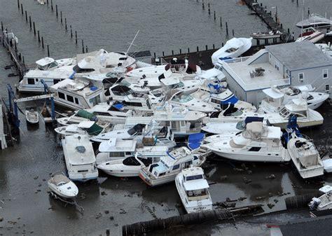 Boats For Sale In Long Beach Island Nj by Sandy Hit N J S Maritime Industry Hard Insurer Says