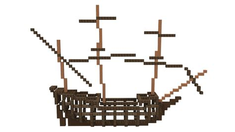 Minecraft Boat Building Guide by Minecraft Ship Building Guide 2 Frame Youtube