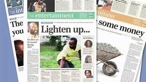 THE CITIZEN - Tanzania's Leading English Daily Newspaper ...