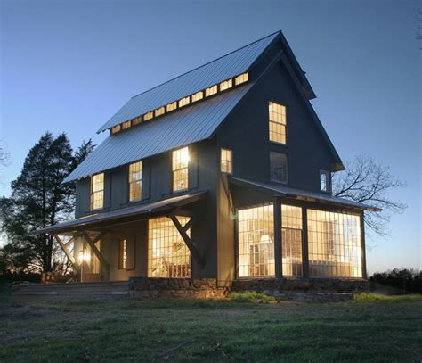 The Best 15 Of Modern Minimalist Farmhouse Architecture