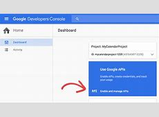 How to Add Google Calendar in WordPress