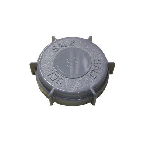 bouchon bac 224 sel whirlpool adg9573 lave vaisselle 481246279903