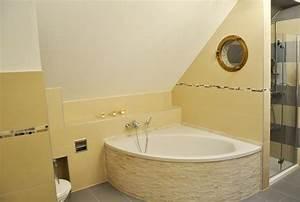 4 Qm Bad Gestalten : badezimmer dachschr ge bilder ideen couch ~ Markanthonyermac.com Haus und Dekorationen