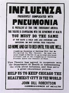 1918 Spanish Flu Pandemic Pictures