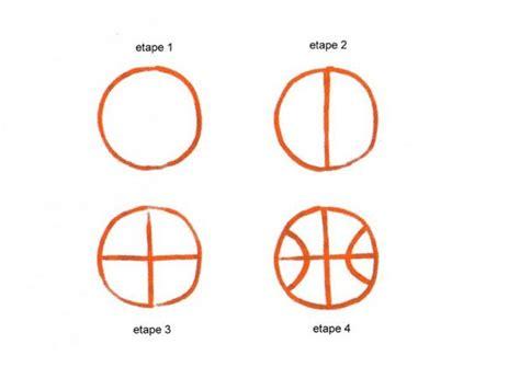 comment dessiner un ballon fr hellokids
