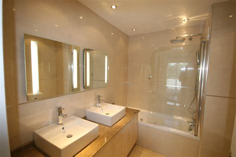 how improving your bathroom adds value to your home refurbishment