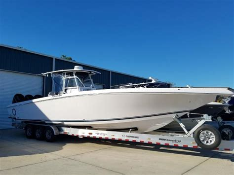 Fountain Boats Center Console Sale by Fountain 38 Center Console Boats For Sale Boats