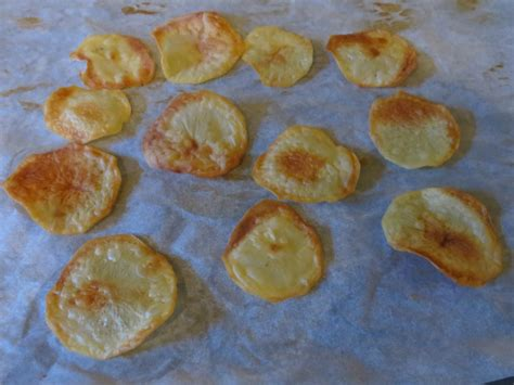 ap 233 ritif chips maison si on cuisinait