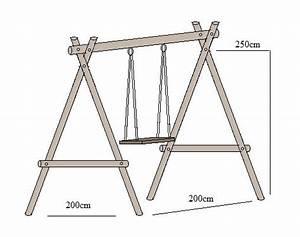 Kinderschaukel Holz Selber Bauen : schaukel selber bauen ~ Markanthonyermac.com Haus und Dekorationen