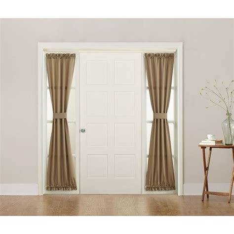 best 25 sidelight curtains ideas on