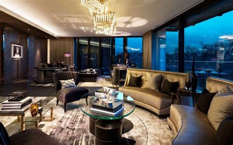 Most Expensive Apartment Building One Hyde Park Sets