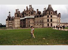 Château de Blois, Loire Valley, France Travel Magazine