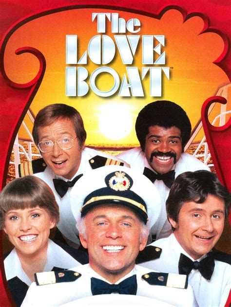 Love Boat Streaming by The Love Boat Tv Show News Videos Full Episodes And