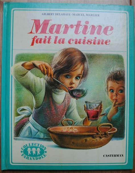 martine fait la cuisine 1974 corneille verte et toutes ses plumes