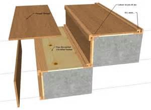 r 233 novation escalier bois comment r 233 nover escalier comment fils et merlin