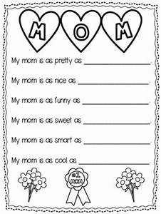 Mother S Day Math Worksheets For 1st Grade. Mother. Best ...
