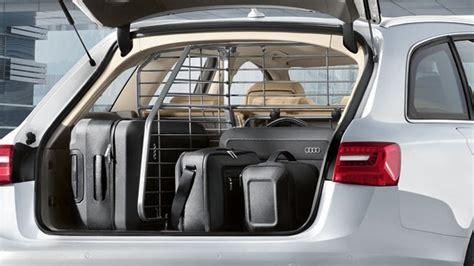 Gitter Trennwand Original Audi A6 4g C7 Avant Trenngitter