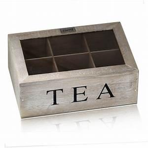 Tee Aufbewahrung Wand : holz teebox aufbewahrung teekiste teebeutel holzbox vintage holzteekiste tee ~ Markanthonyermac.com Haus und Dekorationen