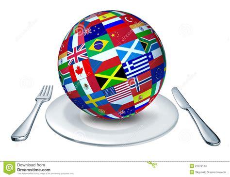 cuisine du monde images stock image 21379114